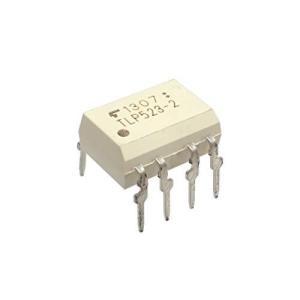赤外 LED+フォトダーリントン トランジスタ フォトカプラ TLP523-2 (5個セット)|xcellentjo