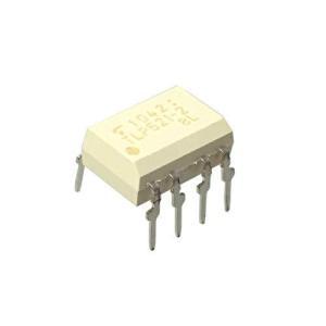 フォトカプラ 赤外LED+フォトトランジスタ TLP521-2(BLF) (10個セット)|xcellentjo