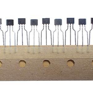 TOSHIBA(東芝) NPN デジタルトランジスタ 10kΩ RN1202(T4 PP) (10個セット)|xcellentjo