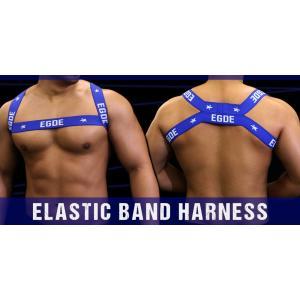 EGDE← ELASTIC BAND HARNESS ボディ ハーネス xlove0091 03