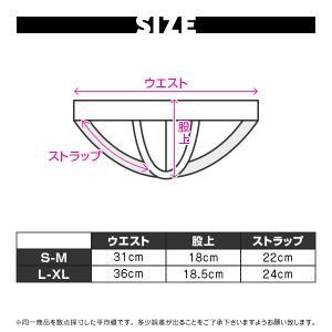 EGDE← WILD LEOPARD スーパーローライズ ジョックストラップ|xlove0091|03