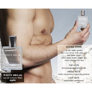 egde WHITE BREAK ホワイトブレイク オードトワレ 30ml 香水|xlove0091|02