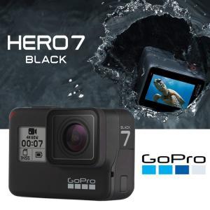 GoPro HERO7 Black CHDHX-701-FW  【仕様】 ●4K60の動画と12MP...