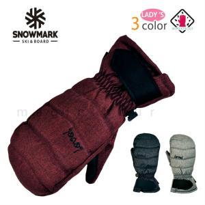 スキー スノーボード グローブ レディース スノボ 防水 スノーグローブ 防水インナー内蔵 手袋 オールラウンド ロゴ 黒 ブラック グレー ワイン xover-int