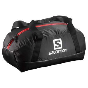 【20%OFF】【SALOMON】 2016-2017   PROLOG 25 BAG プロログ トラベルバック 25L BLACK/BRIGHT RED 〔bag1610-l38002300〕|xstyle