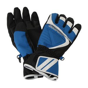 ゴールドウィン ジュニア ボーイズ グローブ 手袋  クリアブルー 〔g-j7800-cb〕|xstyle