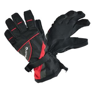 SPALDING(スポルディング))  大人用スキーグローブ ボードグローブ 手袋  ブラック 〔gspb-350ad-black〕|xstyle