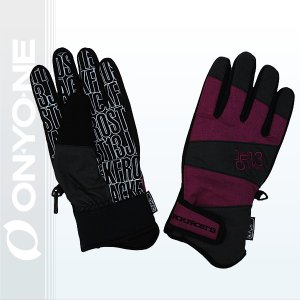 JACKFROST13(ジャックフロスト13)GIMMICK GLOVE スノーボードグローブ メンズ レディース(ユニセックス)手袋 WINE 〔jfa95000-958009〕|xstyle
