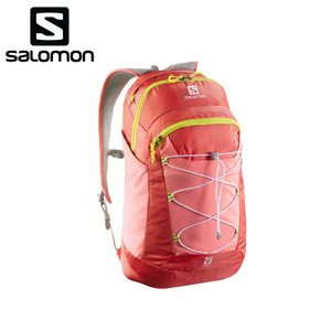 【35%OFF!】お求めやすく価格改定★SALOMON(サロモン) CONTOUR 25/CORAL PUNCH  〔l37165300-ch〕|xstyle