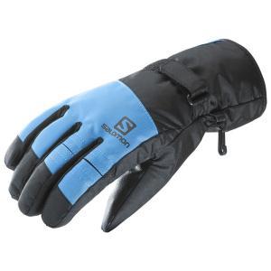 SALOMON(サロモン) FORCE GTX M グローブ スキー スノーボード 手袋 防水 ゴアテックス 大人用 〔L39499000〕|xstyle