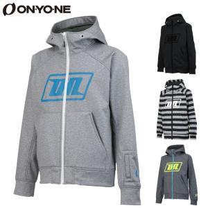 BONDING PARKA(ボンディングパーカー) ONYONE オンヨネ 〔ONJ90090〕|xstyle