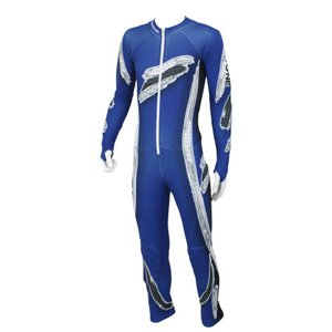 GS RACING SUIT(Not FIS) ブルー 〔ono99073-724〕|xstyle