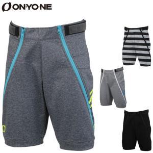 BONDING SHORT PANTS(ボンディングショートパンツ)ミドルレイヤー レーシング ONYONE オンヨネ 〔ONP90091〕|xstyle