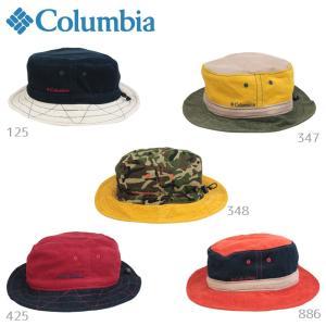 Columbia(コロンビア) Urban Discovery Booney アーバンディスカバリー ブーニー  ハット 帽子  〔PU5151〕|xstyle