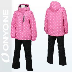 レディース スキーウェア スノーボードウェア RESEEDA レセーダ 女性用 防寒着 ピンク・ブラック|xstyle