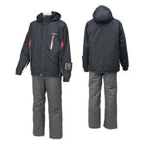 SOUTHLINE(サウスライン) 大人 メンズ スキーウェア  ブラックxチャコール 〔slm-5551-blackxchar〕|xstyle