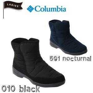 Columbia ウインターブーツ イルリサット ウォータープルーフ オムニヒート 〔YL3808〕|xstyle