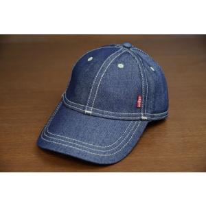 【LEVI'S】 1953年設立。もはや説明不要のアメリカを象徴する衣服ジーンズ及び、アパレルのメー...