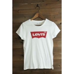 【LEVI'S】1953年設立。もはや説明不要のアメリカを象徴する衣服ジーンズ及び、アパレルのメーカ...