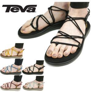 【TEVA】ヘブライ語で「自然」を意味するTeva。1984年、グランドキャニオンの1人の若きリバー...