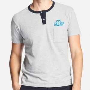DRPサポーターズTシャツ|xyz-one