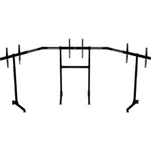 NextLevelRacing Free Standing Triple Monitor【国内正規品】|xyz-one|02