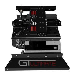 NextLevelRacing Racing Motion Platform V3【国内正規品】 xyz-one 03