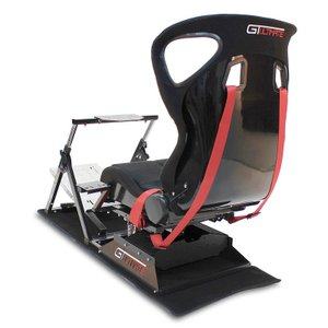 NextLevelRacing Racing Motion Platform V3【国内正規品】 xyz-one 05