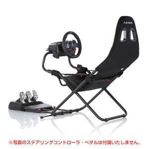 Playseat Challenge【国内正規品】 xyz-one 04