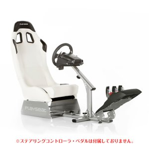 Playseat Evolution White【国内正規品】|xyz-one|04