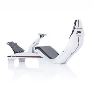 Playseat F1 White Official【国内正規品】|xyz-one|02