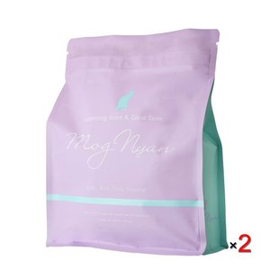 モグニャンキャットフード(1.5kg)×2袋