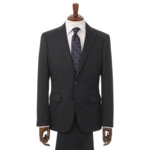 秋冬用 ネイビー系 スタイリッシュスーツ MODA RITORNO|洋服の青山PLUS