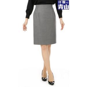 秋冬用 グレー系 【セットアップ】【ストレッチ】タイトスカート ANCHOR WOMAN PERSON'S|y-aoyama