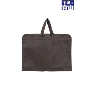 ブラウン系  不織布 テーラーバッグ|y-aoyama