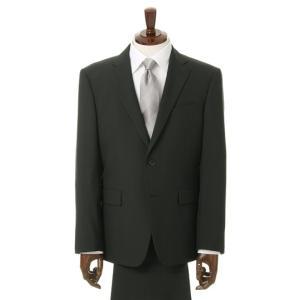 春夏用 ブラック系 スタイリッシュスーツ RITORNO|洋服の青山PLUS