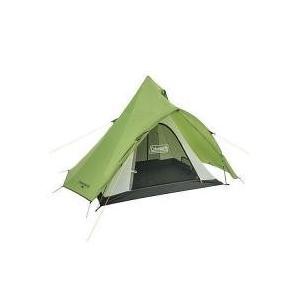 開閉時テント内に雨の浸入を防ぐ前室を備えたシンプル構造のコンパクトテント・耐水圧:約1,500mm(...
