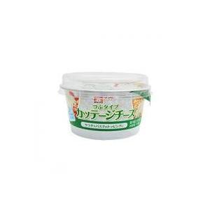 チーズ・乳製品 / 冷蔵便/メイトー カッテージチーズ(つぶ) / 110g TOMIZ/cuoca...