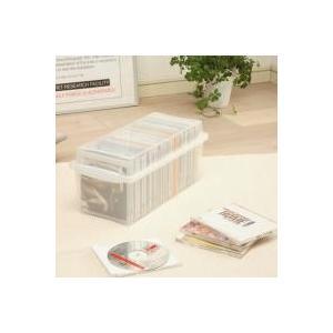 CD最大28枚(CDの大きさが14.3×12.5×1cmの場合) 商品サイズ(cm) 外寸:幅約16...