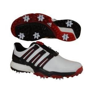 adidas(アディダス) / ゴルフシューズ / アディダス Adidas パワーバンド ボア ブ...