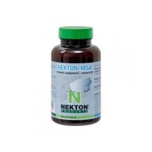 ビタミンD3、微量元素、アミノ酸、リン酸カルシウムを含む粉末栄養補助食品ネクトン MSA 180g ...