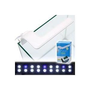 見た目も性能もスマートなタッチセンサー式LEDライトニッソー LEDライトスマートタッチ300 ホワ...