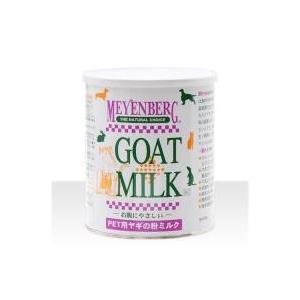 純粋な100%ヤギミルク正規品 ニチドウ ゴートミルク 340g:対象:犬、猫タイプ:ミルク機能:栄...