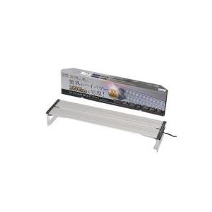 驚異のハイパワーを実現人気のコトブキ フラット LEDのツインタイプ60cm水槽に最適なLEDライト...