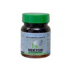 ビタミンD3、微量元素、アミノ酸、リン酸カルシウムを含む粉末栄養補助食品ネクトン MSA 40g N...