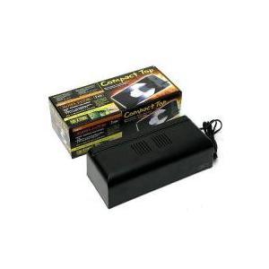 コンパクトトップ30 1灯式エキゾテラ・コンパクトトップは紫外線照射ランプ、ナチュラルライトやレプタ...
