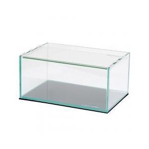 のぞいて楽しい超うす型水槽コトブキ工芸 kotobuki ガラスの水景(30×20×14cm) 30...