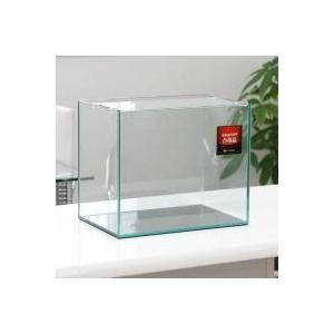 水景が美しいフレームレス水槽グラステリア300水槽 (30×20×25)30cm水槽(単体):特長:...