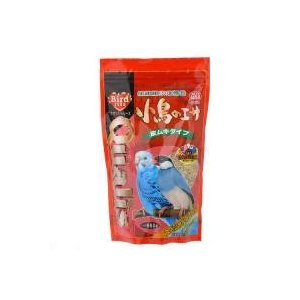 小鳥に必要な栄養をバランスよく配合クオリス スペシャルブレンド小鳥のエサ(皮ムキタイプ) 550g:...
