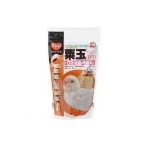 ひなの成長と健康に必要な栄養をバランスよく配合クオリス 粟玉(あわだま) 330g:対象:ひな、幼鳥...
